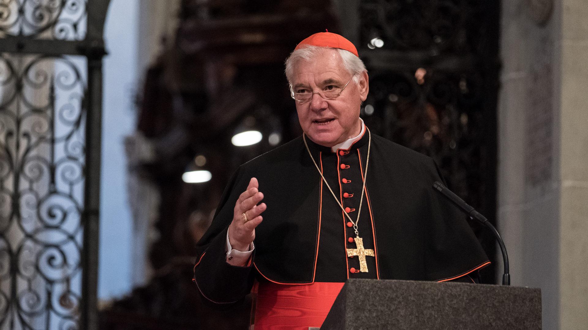 Cardenal Muller