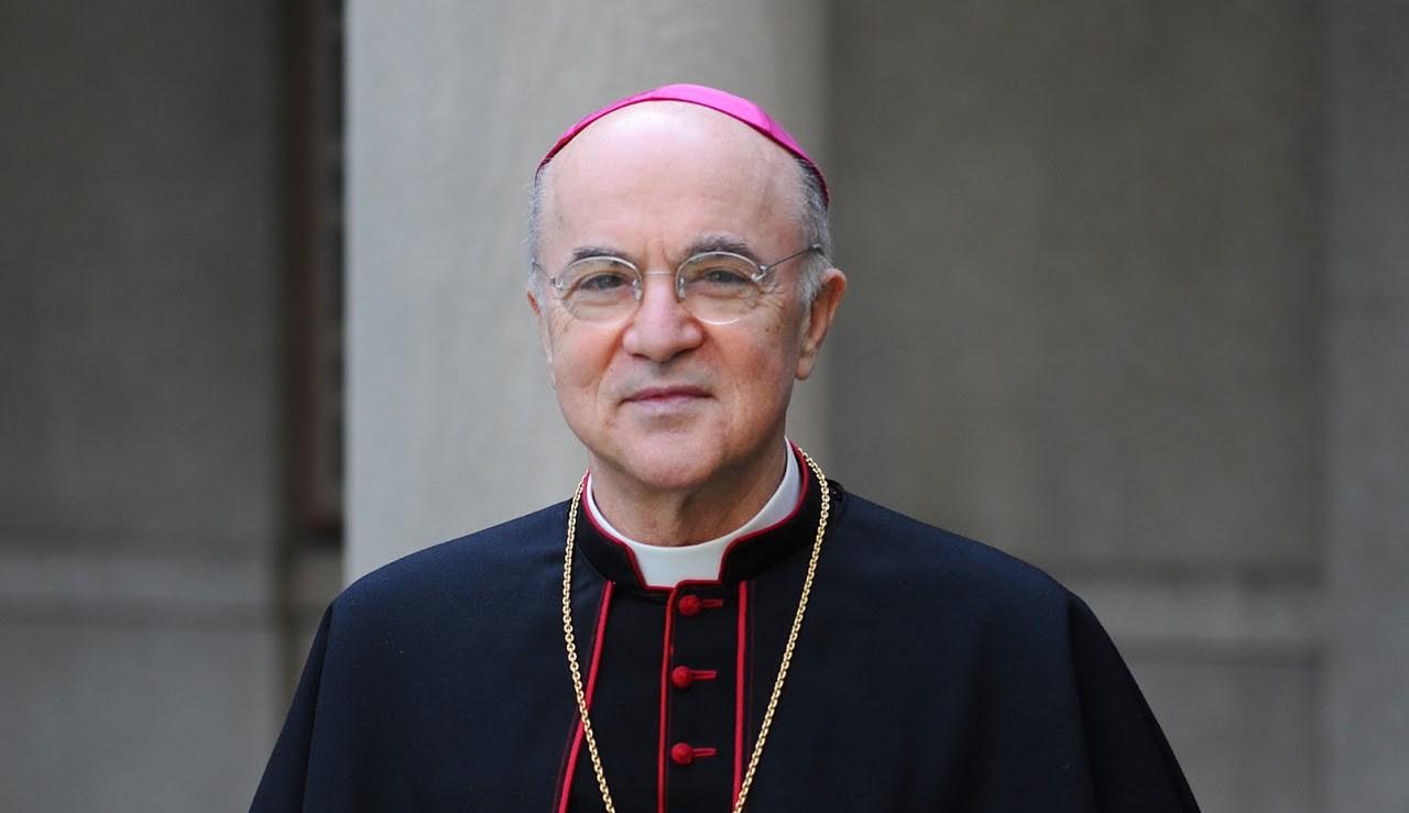 Le terrible témoignage de Mgr Viganò sur le cardinal McCarrick et ...