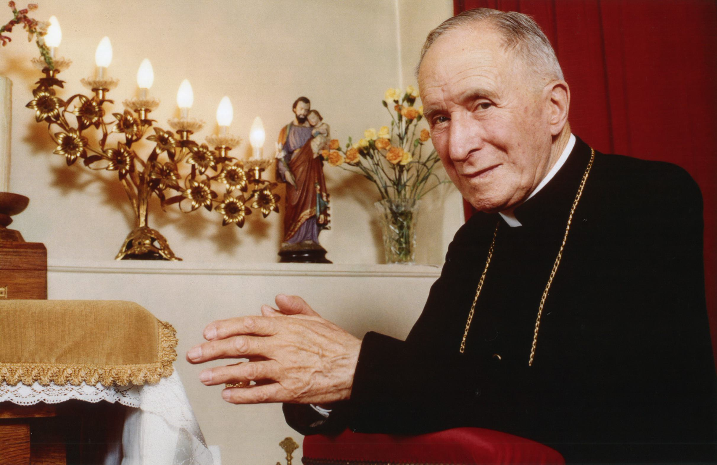 30 Years Ago Operation Survival: The Story of the Episcopal Consecrations  (4) - FSSPX.Actualités / FSSPX.News