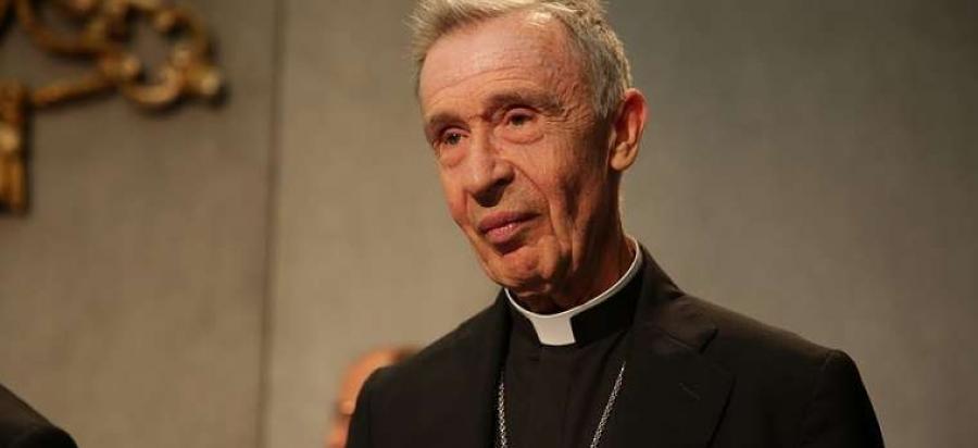Interkommunion mit den Protestanten: Der Papst schiebt das Projekt auf