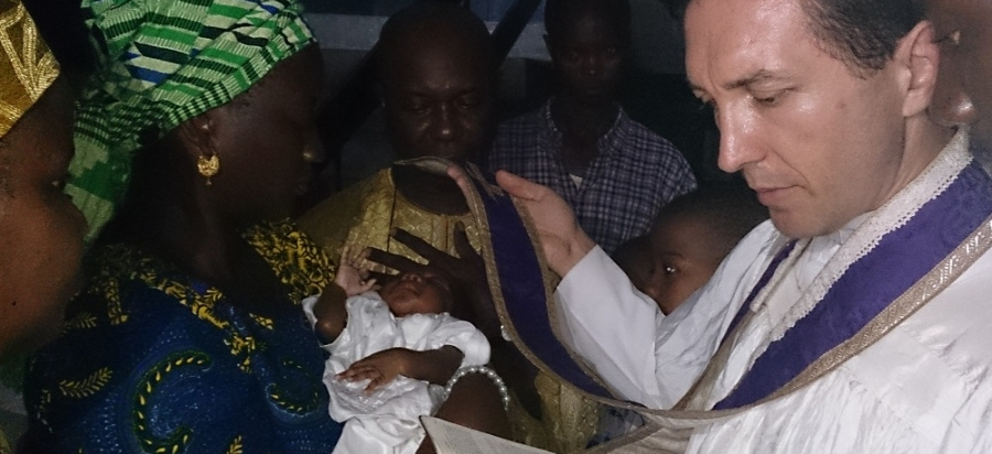 Interview with an SSPX Missionary Priest on the Work and Progress in Nigeria