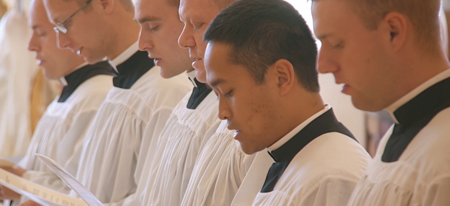 New Video Gives Insight into SSPX Brothers, the Silent Angels of the SSPX