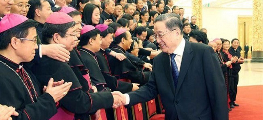 Les négociations avec la Chine ont repris, les persécutions s'accentuent