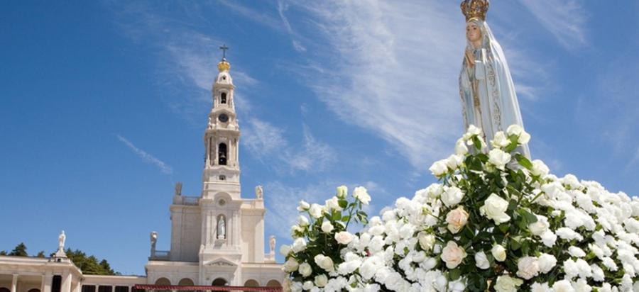 100 Jahre Fatima: Landesweit große Prozessionen in Deutschland