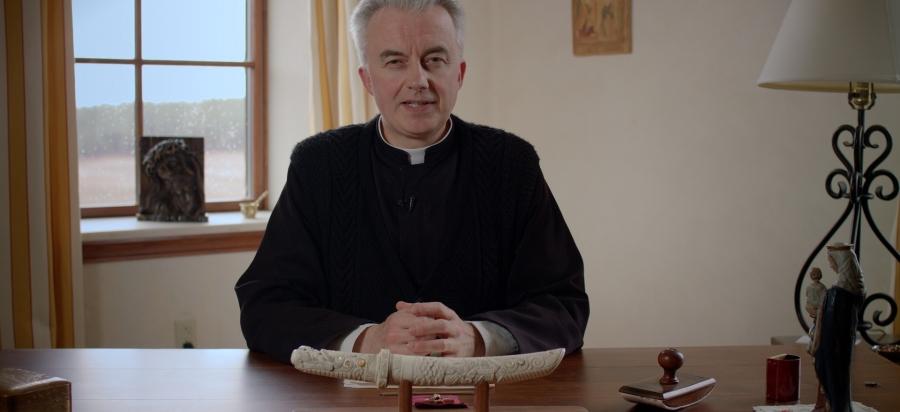 Ein Wendepunkt - Brief des Regens des Priesterseminars St. Thomas Aquinas, USA
