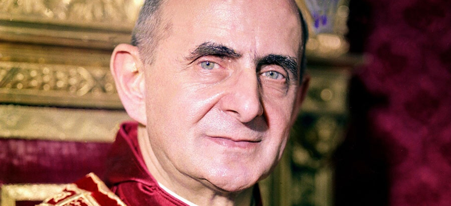 Encyclical Humanae Vitae on Marriage and Birth Control, Paul VI