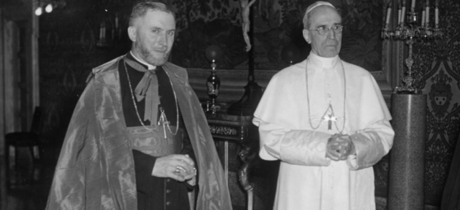 New Article Examines Archbishop Lefebvre's Integrity
