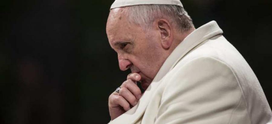 """Der Heilige Vater reagiert auf die """"Correctio filialis"""""""