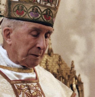 Mgr Lefebvre: la fondation de l'Institut Saint-Pie X pour les 10 ans de la Fraternité