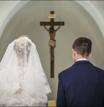 FSSPX Ehen sind unbestreitbar gültig