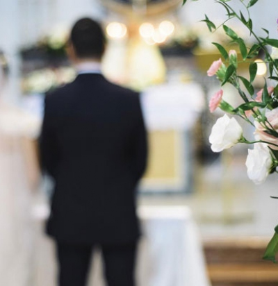SSPX Marriages not only Valid, but Incontestable