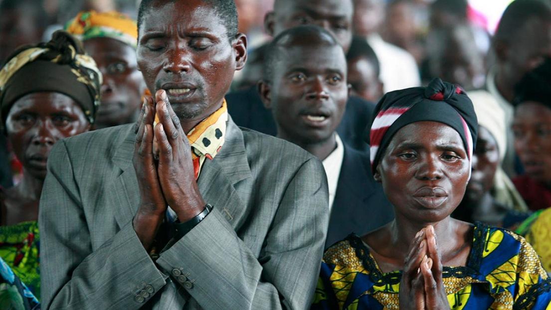 Nouvelles attaques contre des religieux catholiques, des édifices et des biens de l'Église en République Démocratique du Congo
