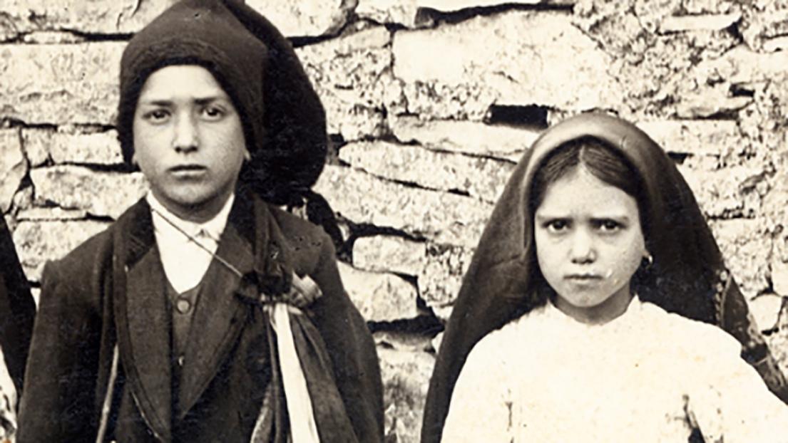 La Congrégation des causes des saints reconnait un miracle attribué à l'intercession des bienheureux François et Jacinthe Marto