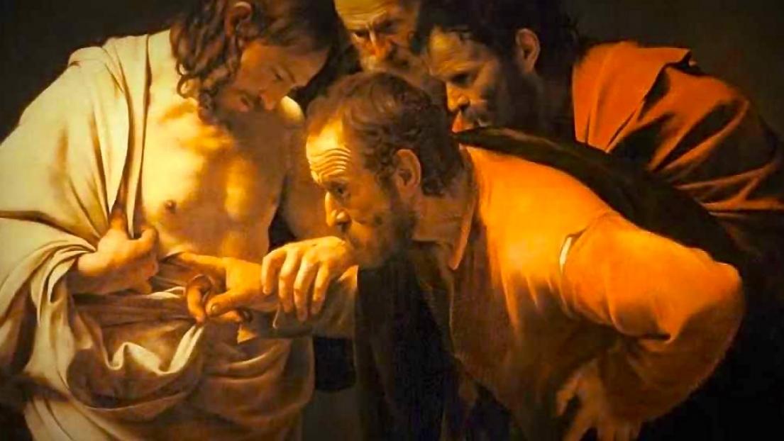 21 décembre : Saint Thomas.