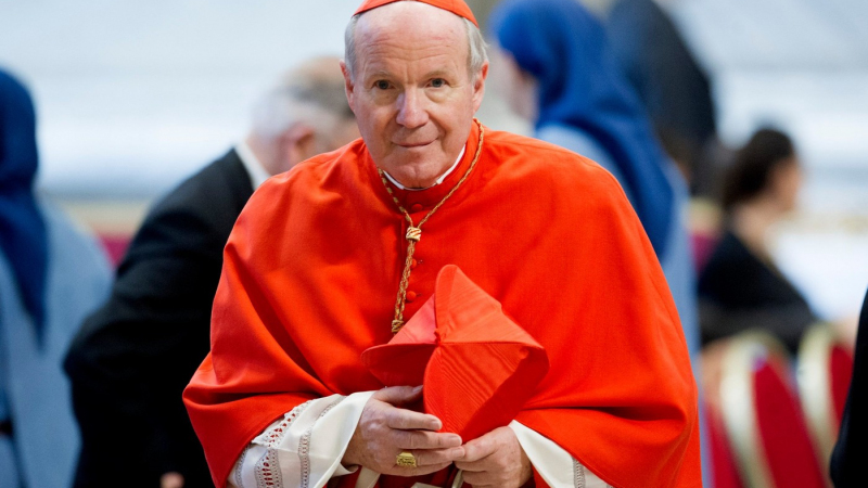 For Cardinal Schönborn, Apostasy is Part of Religious Freedom -  FSSPX.Actualités / FSSPX.News