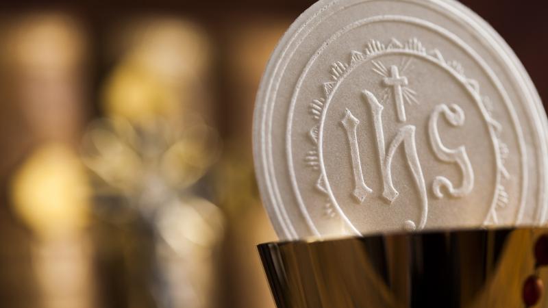 La Eucaristía: materia y fórmula del sacramento (3) - FSSPX ...