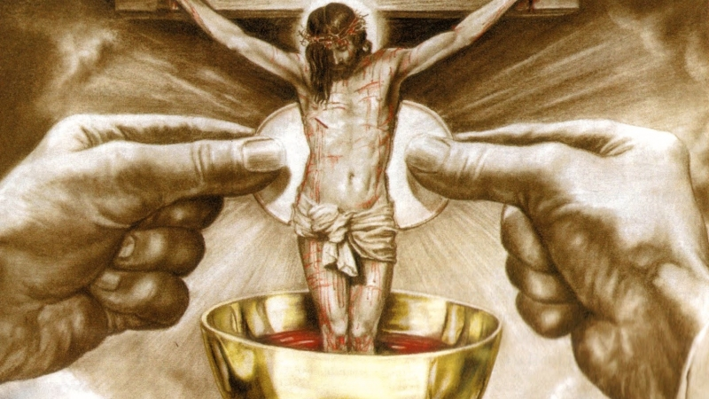 the real presence eucharistic miracles