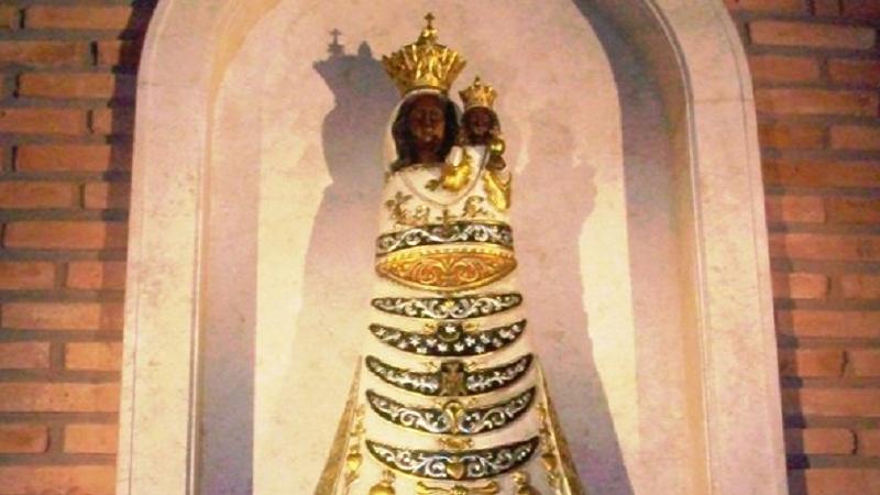 Nuestra señora del Loreto