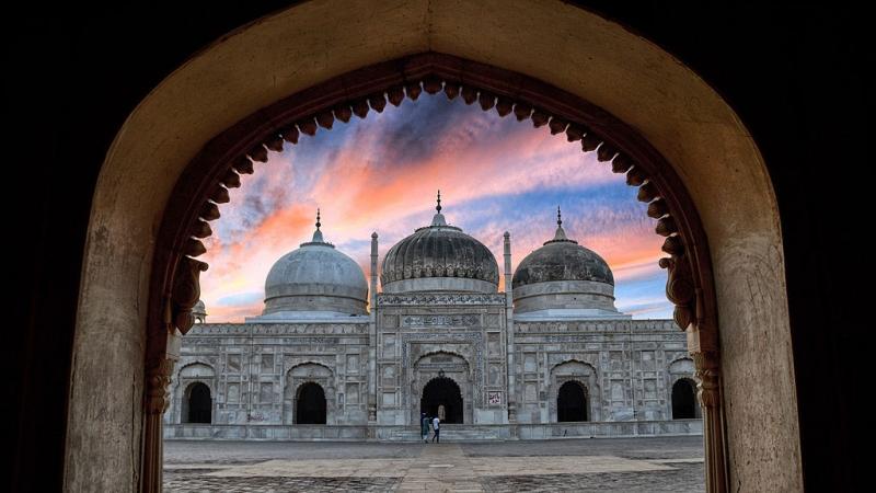 Explicación del islam - FSSPX.Actualités / FSSPX.News
