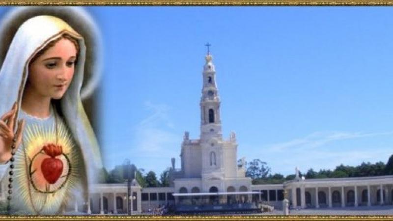 Fatima et la dévotion au Cœur Immaculé de Marie - FSSPX.Actualités /  FSSPX.News