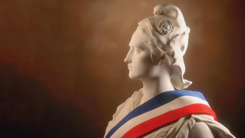 France : une laicité religieusement dogmatique. Laicite_republique-francaise
