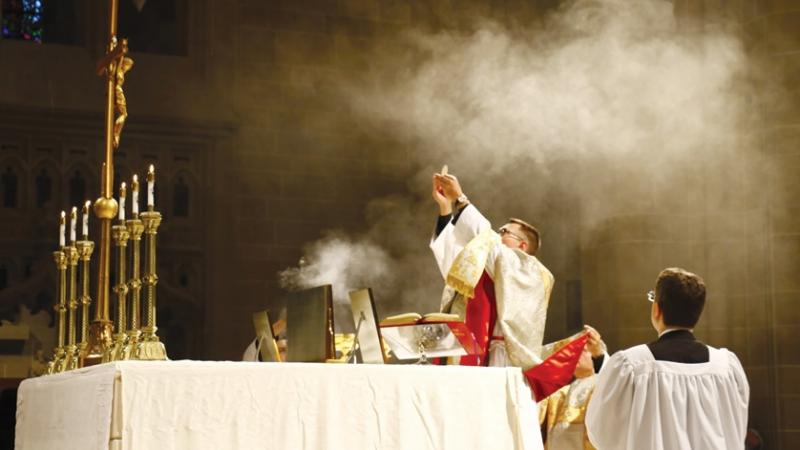 Un texte de C-G Jung sur la messe Messe_dimanche
