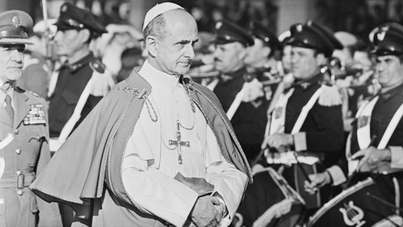 Paul VI et Mgr Oscar Romero seront canonisés